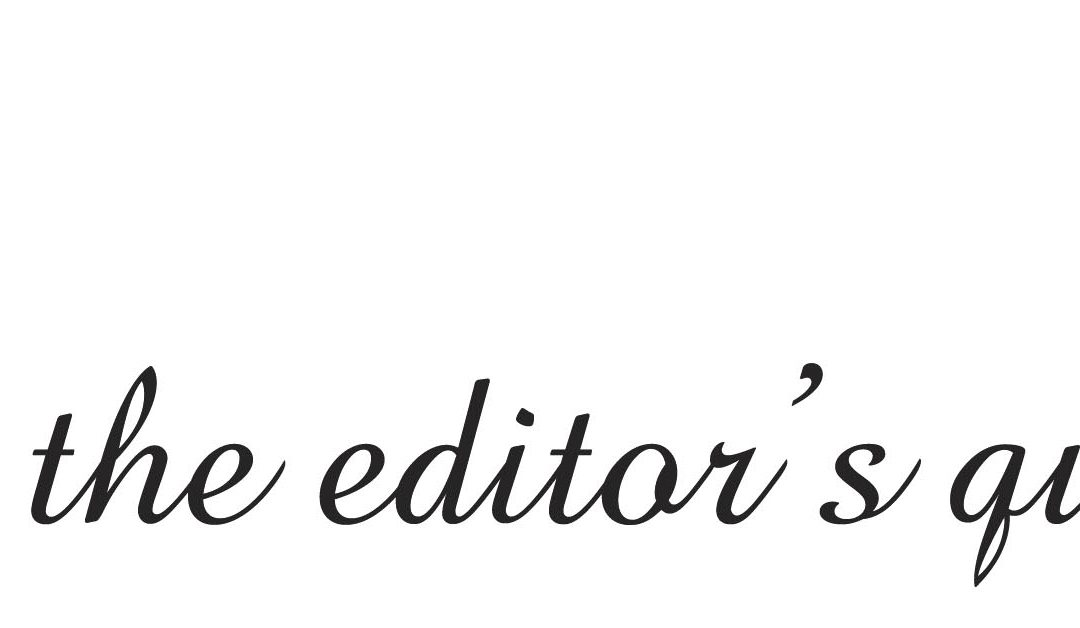 From the Editor's Quill, May 2021: New Photography Features in the Study Guide