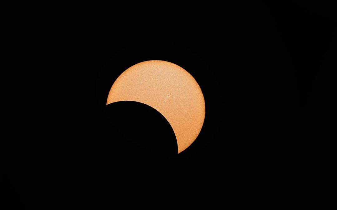The 2017 Solar Eclipse