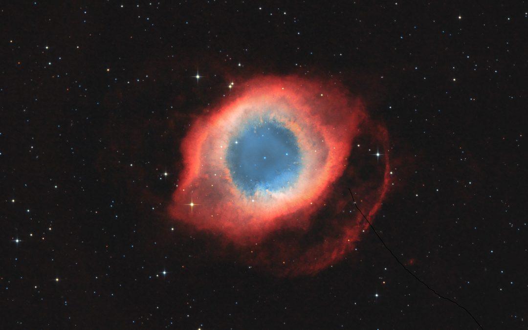Planetary Nebulas