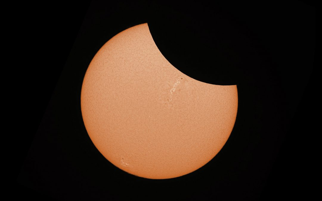 October 2017 Study Guide – Solar Eclipse