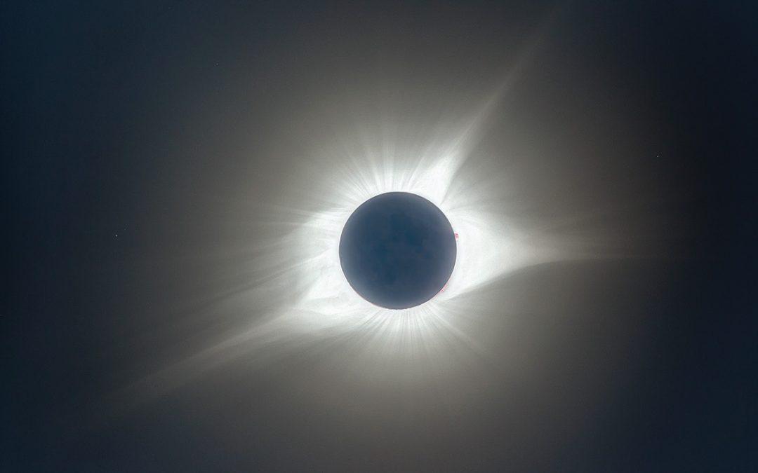 Eclipse Traffic Jam was a Godsend