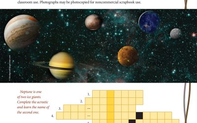 Study Guide Puzzles, September 2021